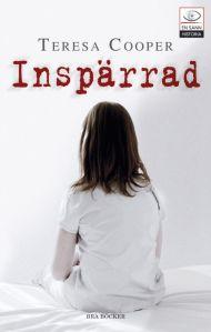 Inspärrad – Teresa Cooper