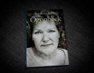 Ögonblick som förändrar livet – Annika Östberg
